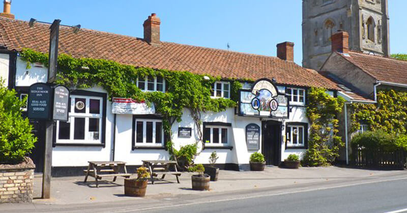 The Sedgemoor Inn