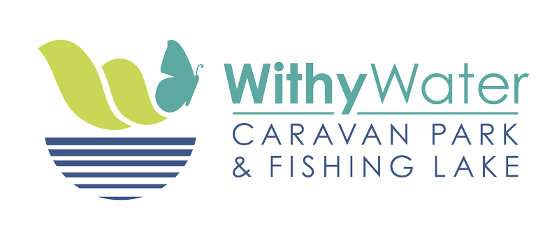 Withy Water Caravan Park and Fishing Lake Logo