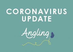 CORONAVIRUS UPDATE Fishing